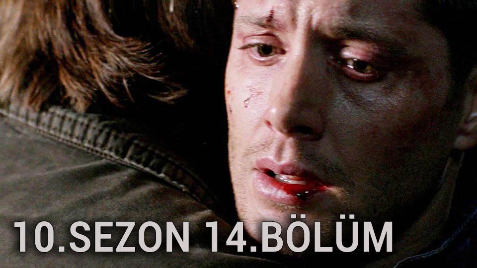 Supernatural 10.Sezon 14.Bölüm