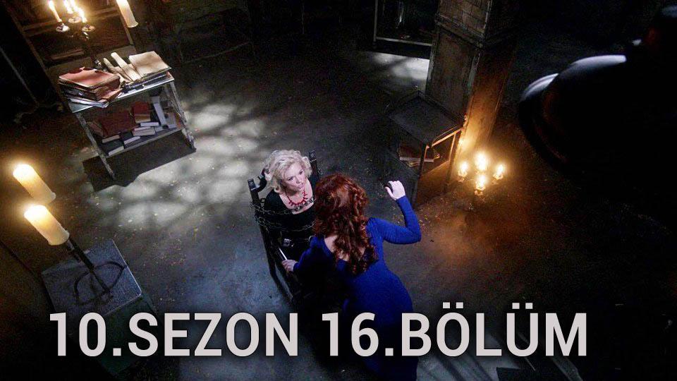 Supernatural 10.Sezon 16.Bölüm