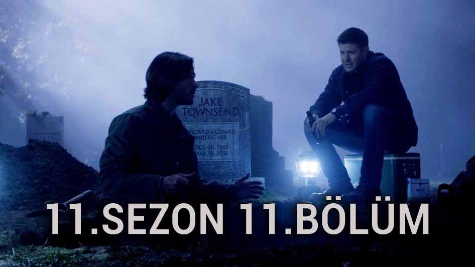 Supernatural 11.Sezon 11.Bölüm