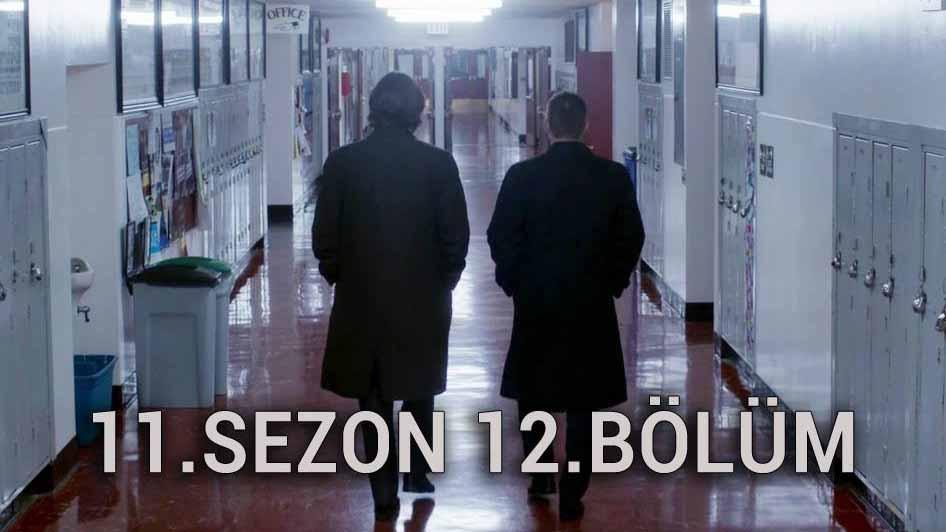 Supernatural 11.Sezon 12.Bölüm