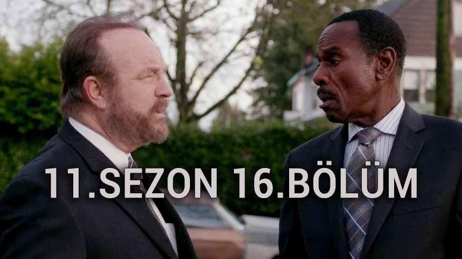 Supernatural 11.Sezon 16.Bölüm