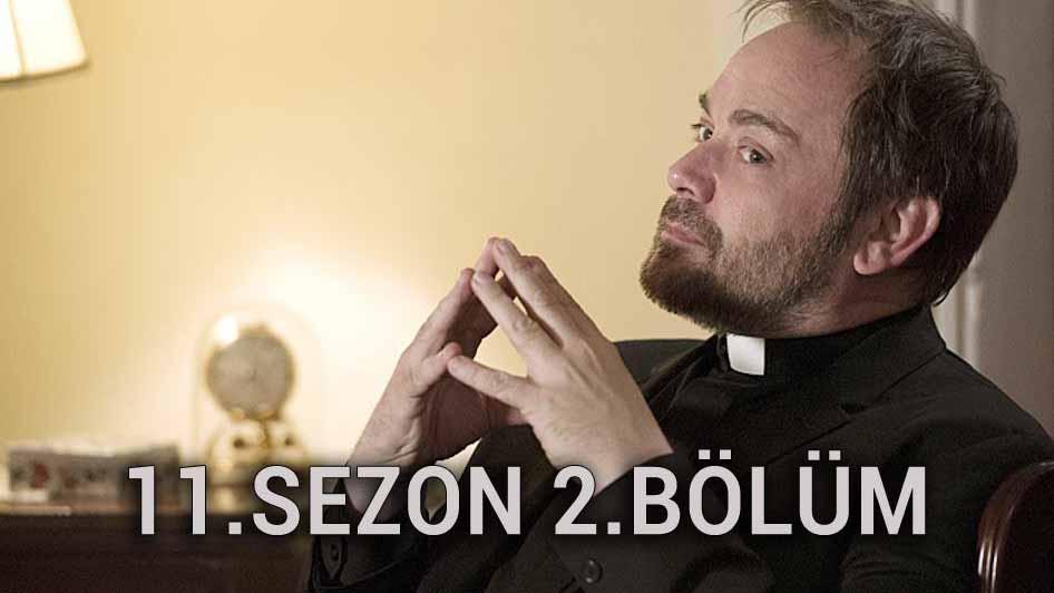 Supernatural 11.Sezon 2.Bölüm
