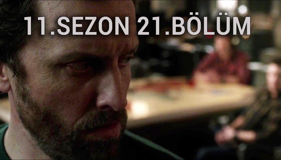 Supernatural 11.Sezon 21.Bölüm