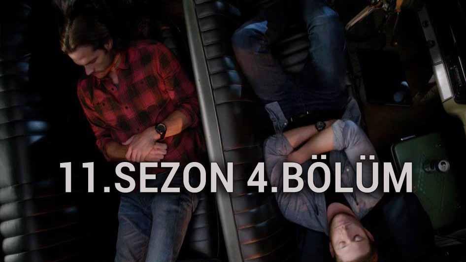 Supernatural 11.Sezon 4.Bölüm