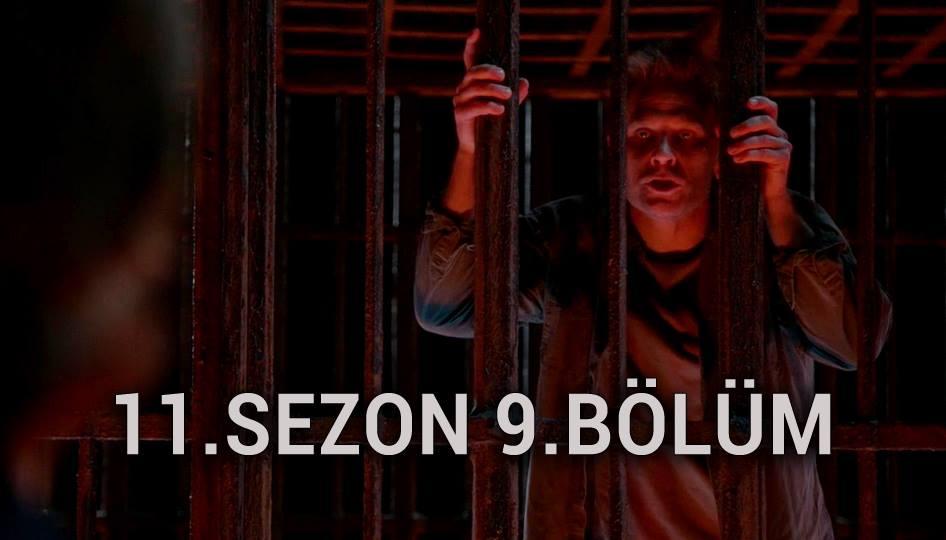 Supernatural 11.Sezon 9.Bölüm