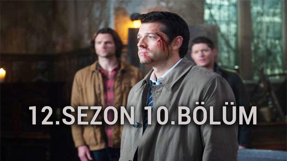 Supernatural 12.Sezon 10.Bölüm