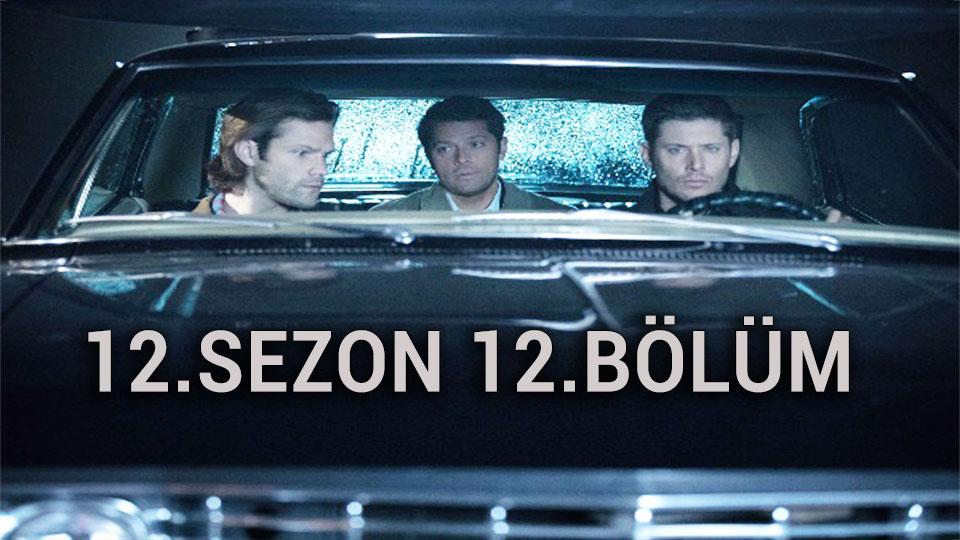 Supernatural 12.Sezon 12.Bölüm