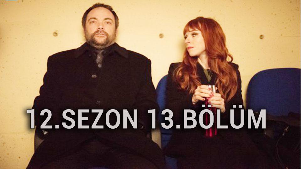 Supernatural 12.Sezon 13.Bölüm