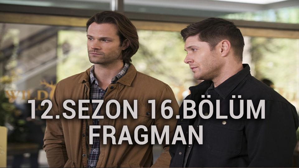 Supernatural 12.Sezon 16.Bölüm