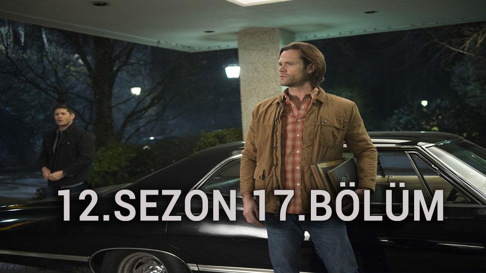 Supernatural 12.Sezon 17.Bölüm