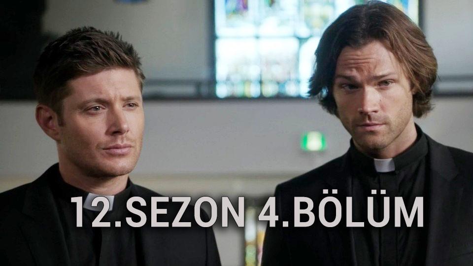 Supernatural 12.Sezon 4.Bölüm
