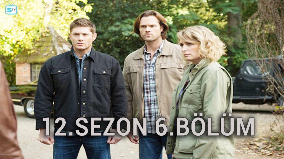 Supernatural 12.Sezon 6.Bölüm