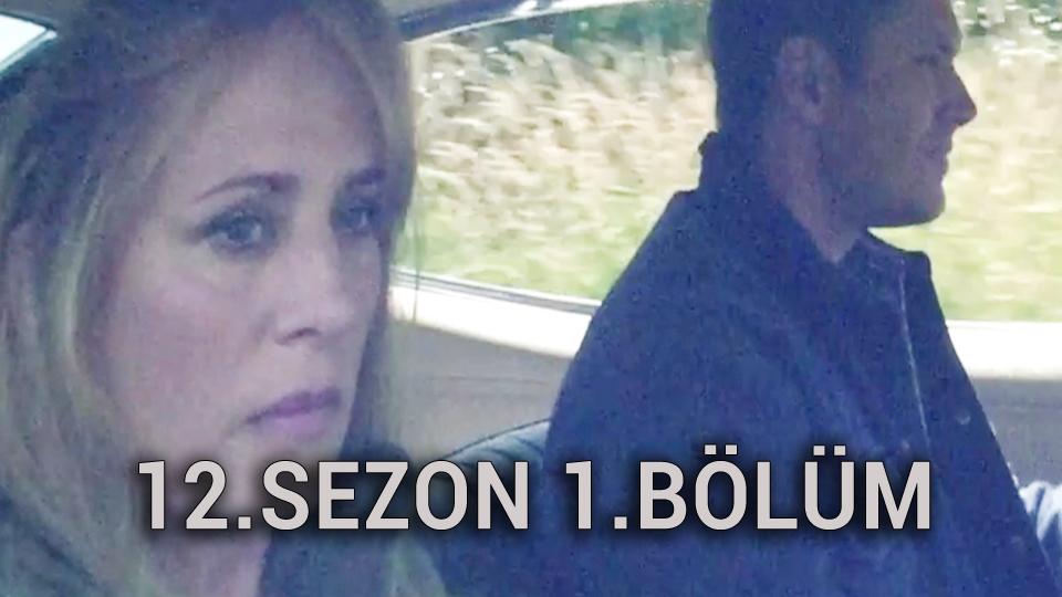 Supernatural 12.Sezon 1.Bölüm