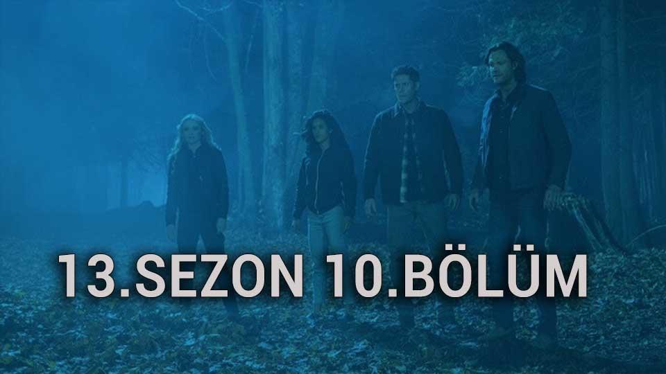 Supernatural 13.Sezon 10.Bölüm
