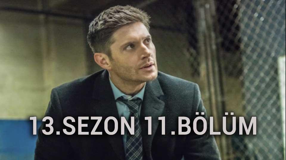 Supernatural 13.Sezon 11.Bölüm