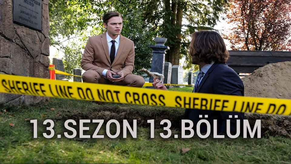 Supernatural 13.Sezon 13.Bölüm