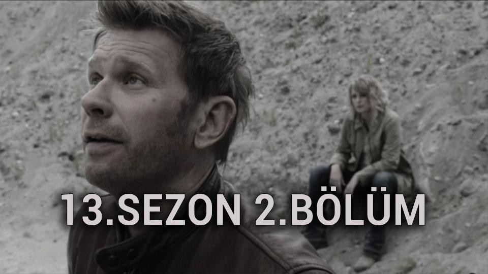 Supernatural 13.Sezon 2.Bölüm