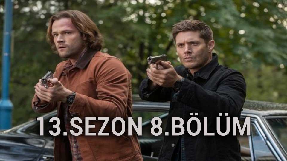 Supernatural 13.Sezon 8.Bölüm