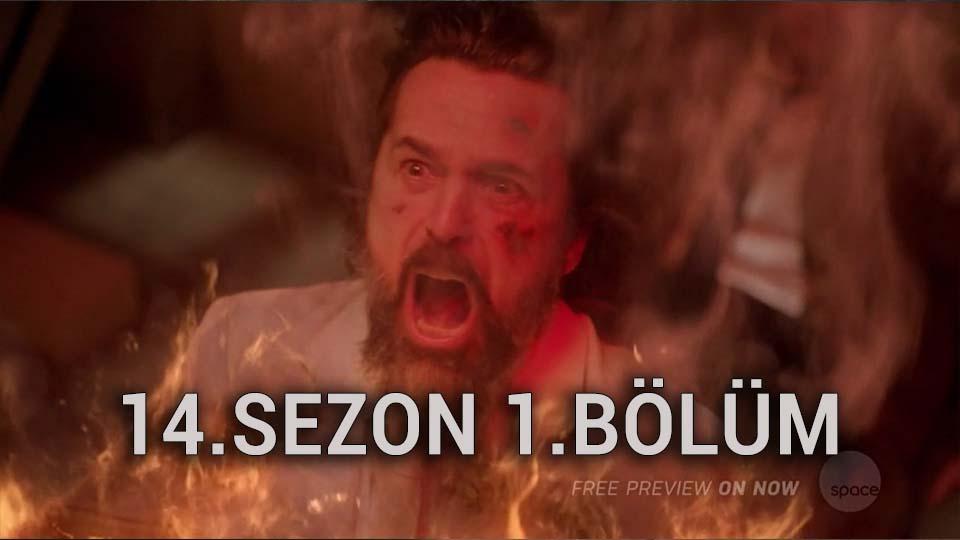 Supernatural 14.Sezon 1.Bölüm